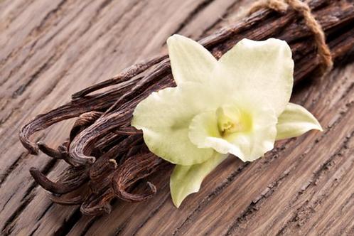 Vanilla Orchid Essence - Enhanced Healing & Creativity