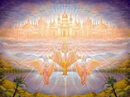 Karmic Council Reiki - Spiritual, Personal & Worldwide Karmic Clearing
