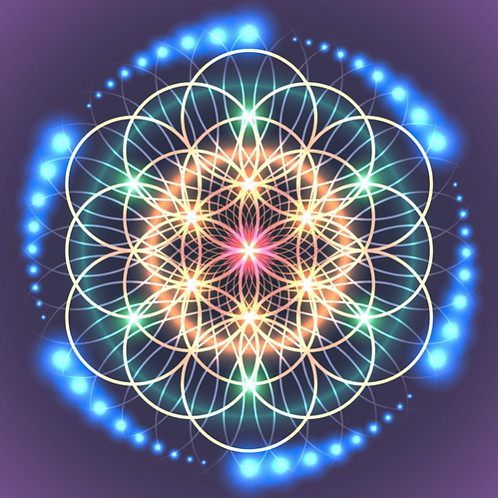 The Etheric Solfeggio Activations - Balance the Mind, Body & Spirit