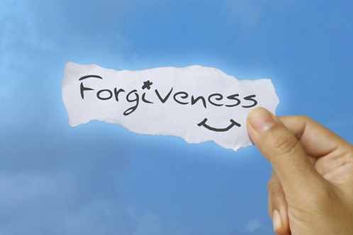 The Forgiveness Flush Empowerment - Self Forgiveness & Forgiveness of Others