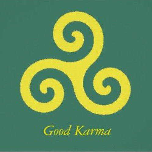 Good Karma Reiki - Clear Karmic Ties and Learn from Life's Lessons