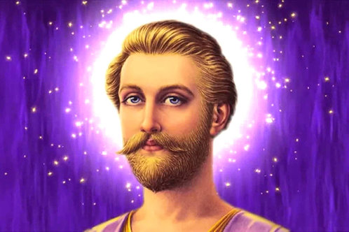 The New Energies of St Germain - Experience Universal Oneness!