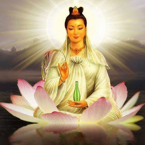 The Blessings of the Goddess Quan Yin - Developing Compassion, Love & Respect