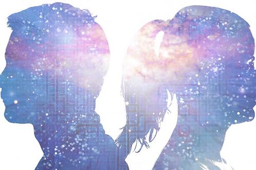 The Telepathy Awakening Empowerment - Awaken your Dormant Abilities