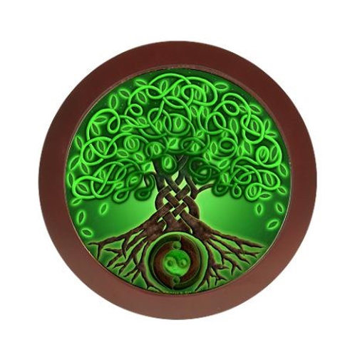 Celtic Reiki - The Alphabet of the Druids for Healing & Spiritual Awareness
