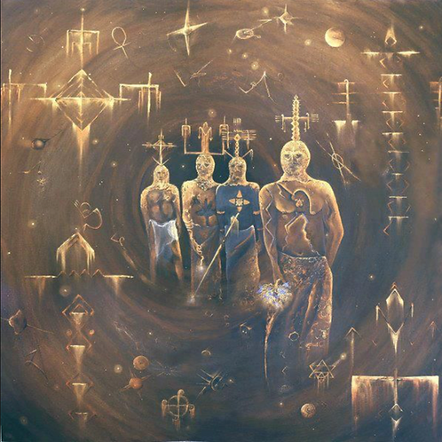 The Lemurian Facilitator - Access the Great Hall of Lemuria