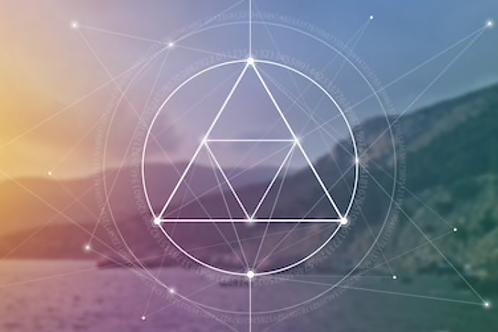 Celestial Light Code Activations - Dimensional Awareness & LightCode Activations