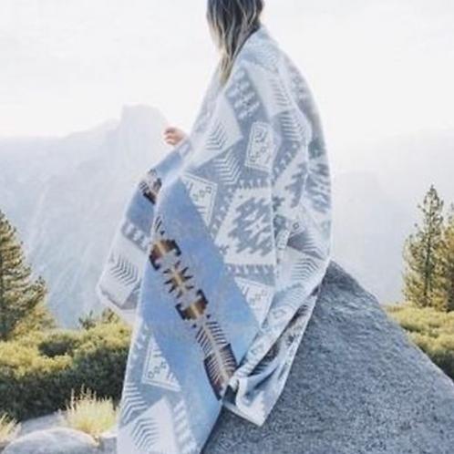 Comfort Blanket Reiki - Wrap yourself in an Etheric Blanket!