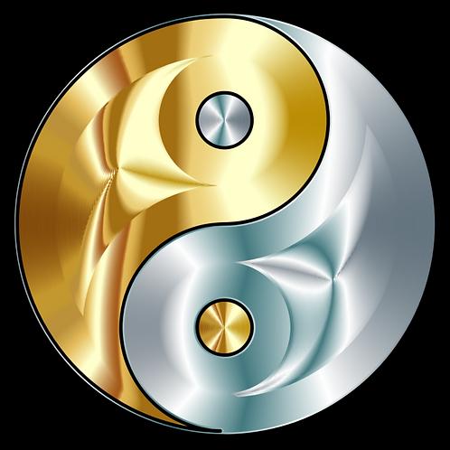 Ascension Vibration - Simple Polaric Unity & Ascended Awakening