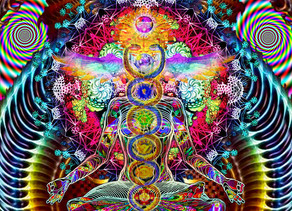 Balance your Chakras with Aromatherapy Oils
