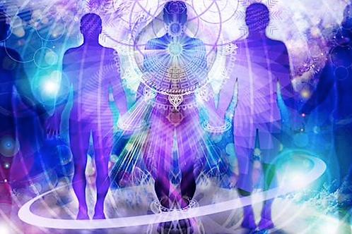 Celestial LightBody Activation - Awaken your Lightbody for Spiritual Ascension