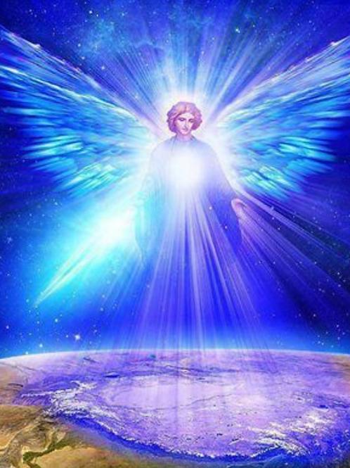 The Angels of Karma - Intensive Spiritual Releasement from Karma