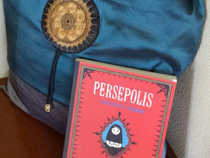 Book Review - Persepolis