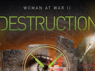 Preview from 'Destruction'