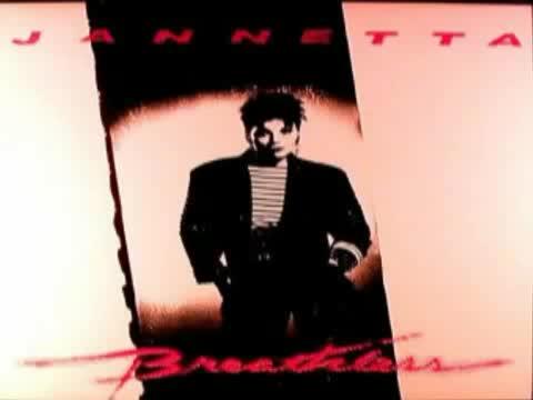 PJB 'Breathless' CD