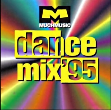 Dance Mix 95 Vocals PJB