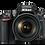 Thumbnail: Nikon D750 + Lente 24-120MM