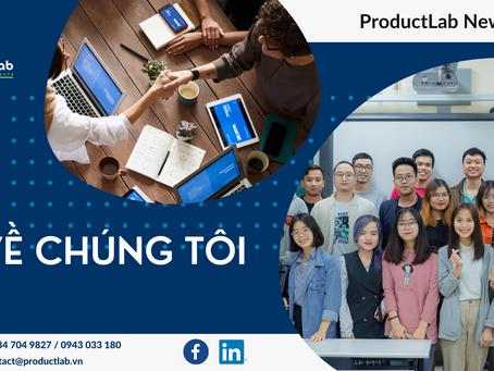 ProductLab- Đối tác đáng tin cậy để Đào tạo và Tư vấn Quản lí sản phẩm cho bạn