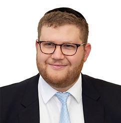 Rabbi Lieberman headshot cropped Julie K