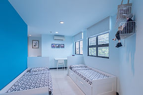 RPL.Twin Room.Type Two