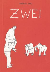 ZWEI, comic, Fumetto Comicfestival (2016)