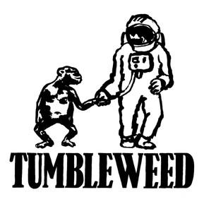 Tumbleweed Logo (2015)