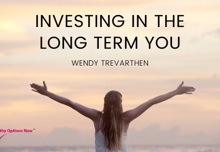 Investing in the Long Term You