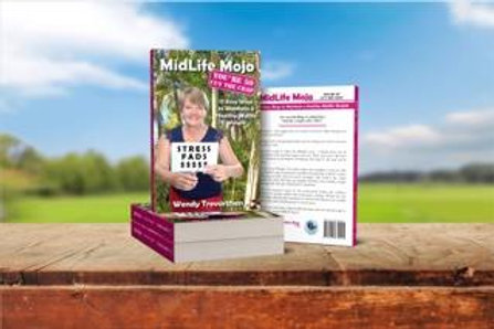 MIDLIFE MOJO: You're 50. Cut the Crap