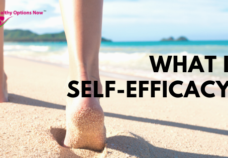 Magnify Your Self-efficacy