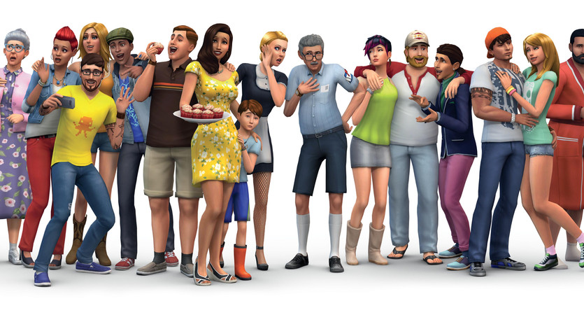 New Game Online - The Sims Freeplay Online Has become Free!