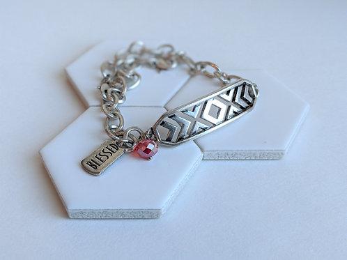 Blessed Chain Bracelet