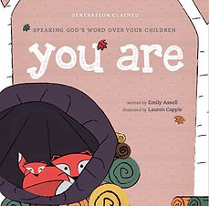 You Are Children's Book