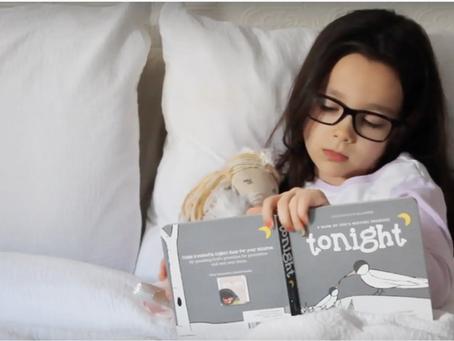 3 Ways to Banish Bedtime Fears Tonight