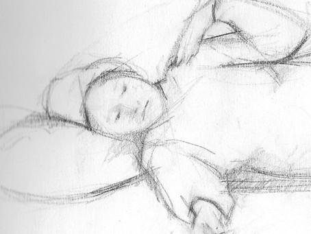 השפעת הפחד על הלידה / שרית עדי ושדי