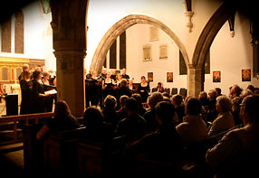 Join a choir in York - welcome to Prima Choral Artists