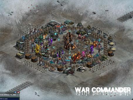 War Commander Bases | GILGAMESH (46)