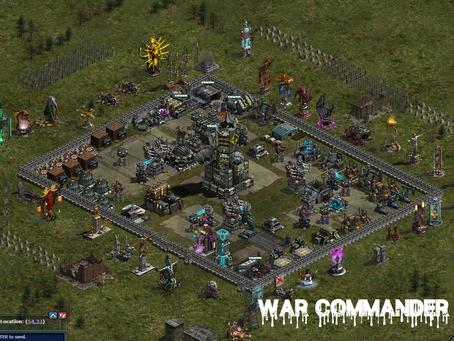 War Commander Bases | Magneto (47)