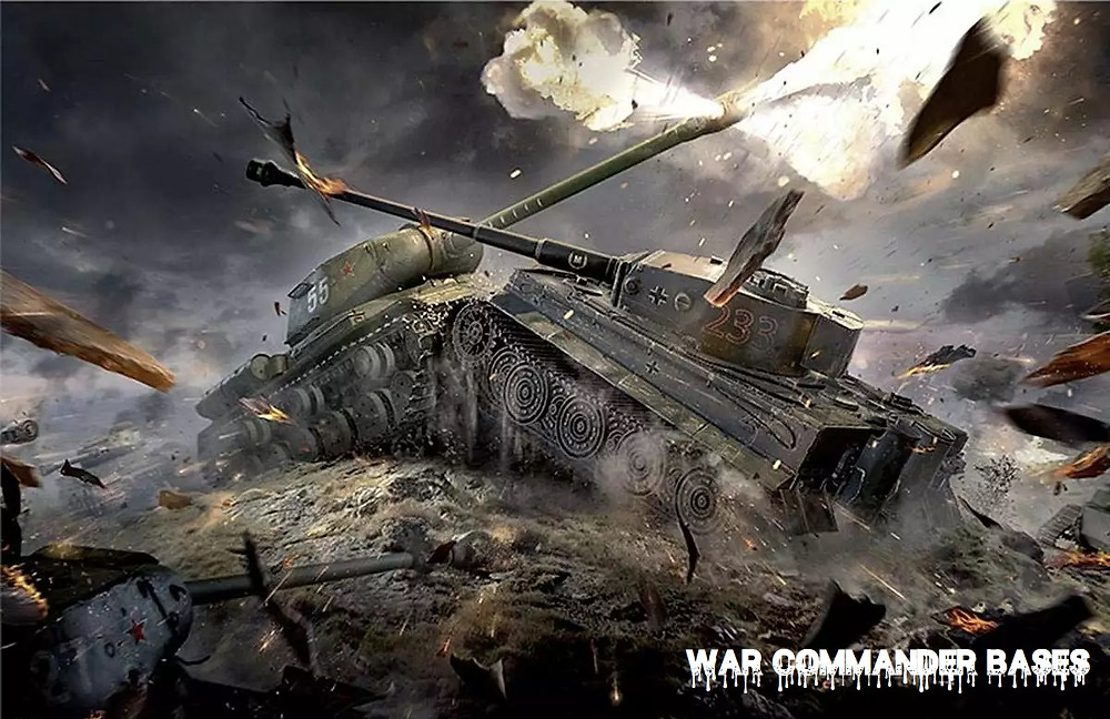 The War Commander Engine Accelerant requires a Level 1 Workshop to be Unlocked. Benefits of the Engine Accelerant War Commander