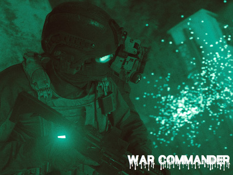War Commander Bases | Operation: Wargames 2