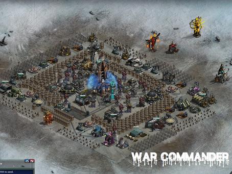 War Commander Bases | KrazieKills (45)