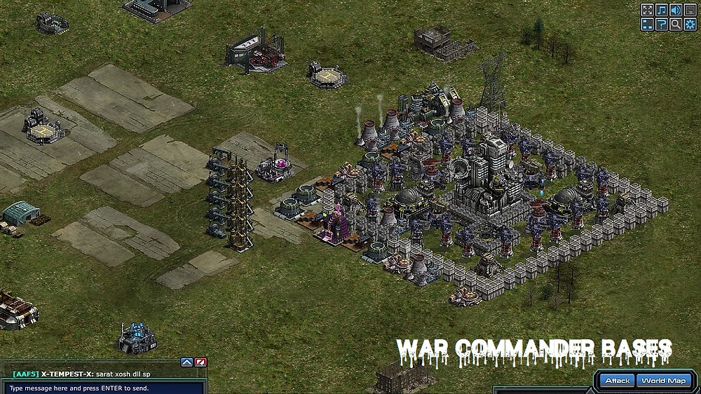 War Commander Bases | Epica (45)  Guys, should I make War Commander aggressor to level 20? Is he worthy? Can he replace devouts?