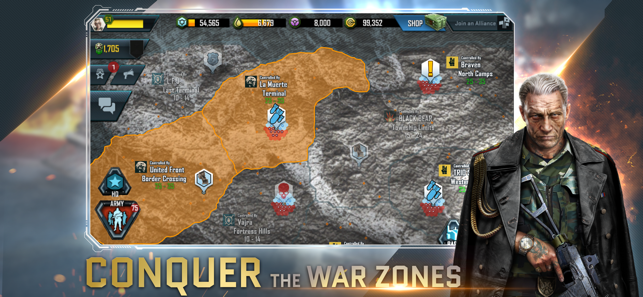 War Commander Bases   Challenge V Base  Best way I found to do the War Commander Challenge V base is to start from the top