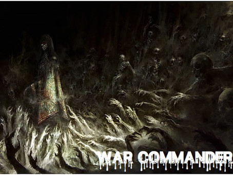 War Commander Bases | Operation: Undead Swarm