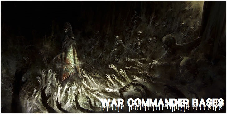 War Commander Operation: Undead Swarm is the 31st Special Event to be presented. Commanders are challenged to complete