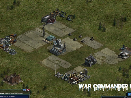 War Commander Bases   Carla (16)