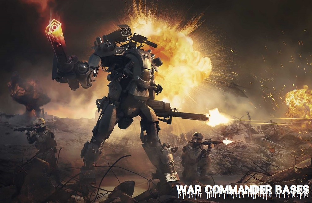 War Commander Operation: Frostbite is the 45th Special Event to be presented in War Commander. In most cases