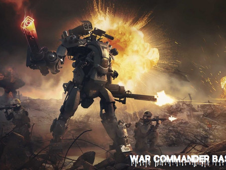 War Commander Bases | Engine Shell