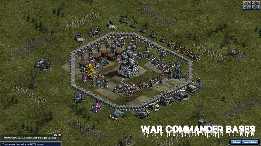 War Commander Bases | SteelersRock (48)