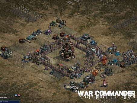 War Commander Bases | -FALCON- (47)