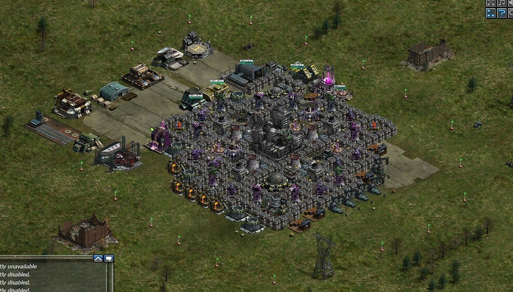 War Commander Bases | Every Base Has To Fall  I have said every War Commander base has to fall for the game to be fun for both
